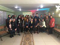 Kazakhstan Mission