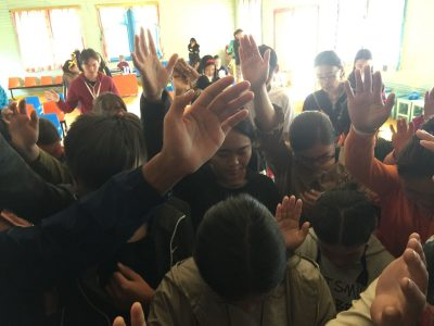 Mongolia Mission Trip