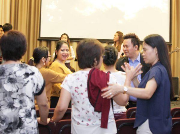 Myanmar Ministry