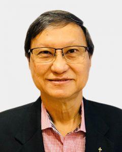 Billy Chiang
