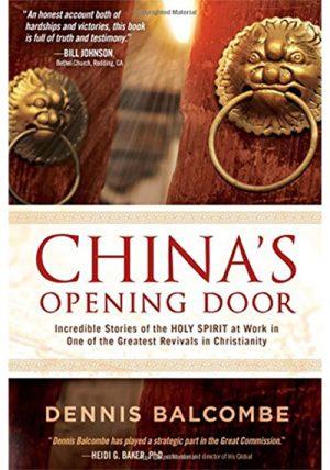 China's Opening Door