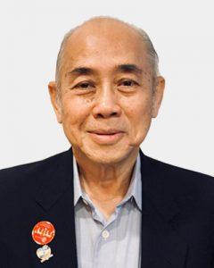 Dr Chan Heng Thye