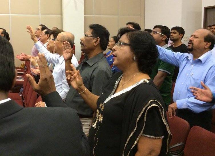 Indian International Service
