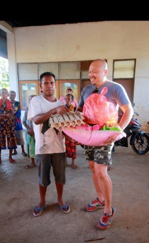 West Timor Mission Trip 29 Oct to 5 Nov 2016