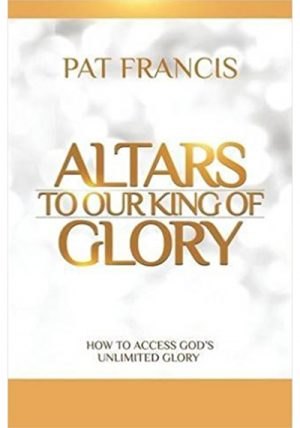 altars to our king of glory
