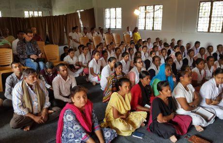 Bihar Mission 21-24 Feb 2018